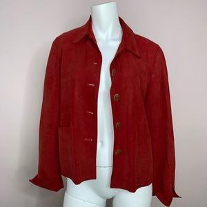 Honest NY blazer jacket